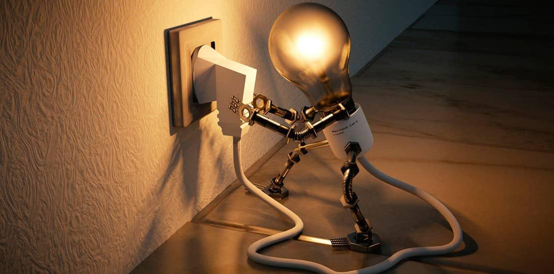 Algunos consejos de cómo ahorrar en el consumo eléctrico