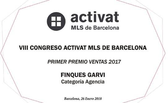 Finques Garví - Empresa