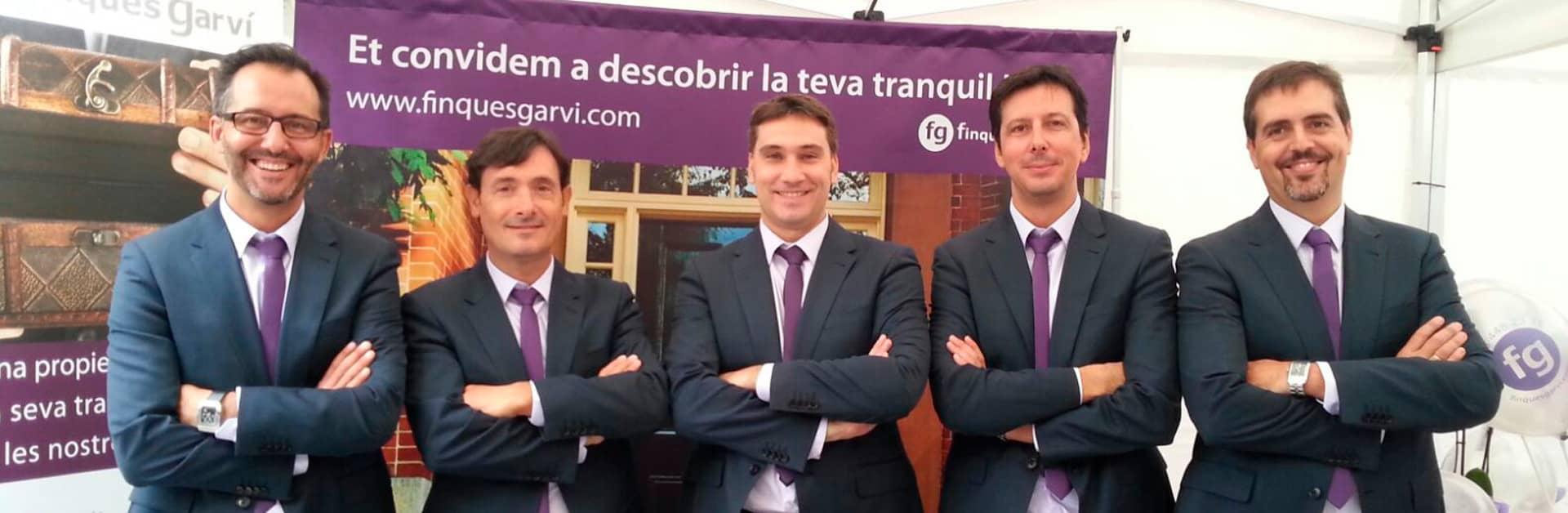 Fincas Garví, especialistas en la administración de su inmueble